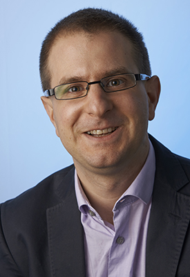 Dr David Erdos