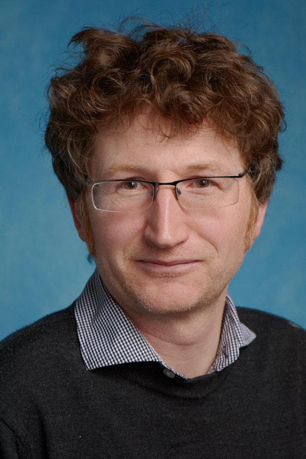 Professor Lionel Bently