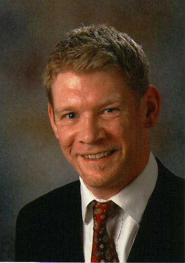 Dr Henning Grosse Ruse-Khan